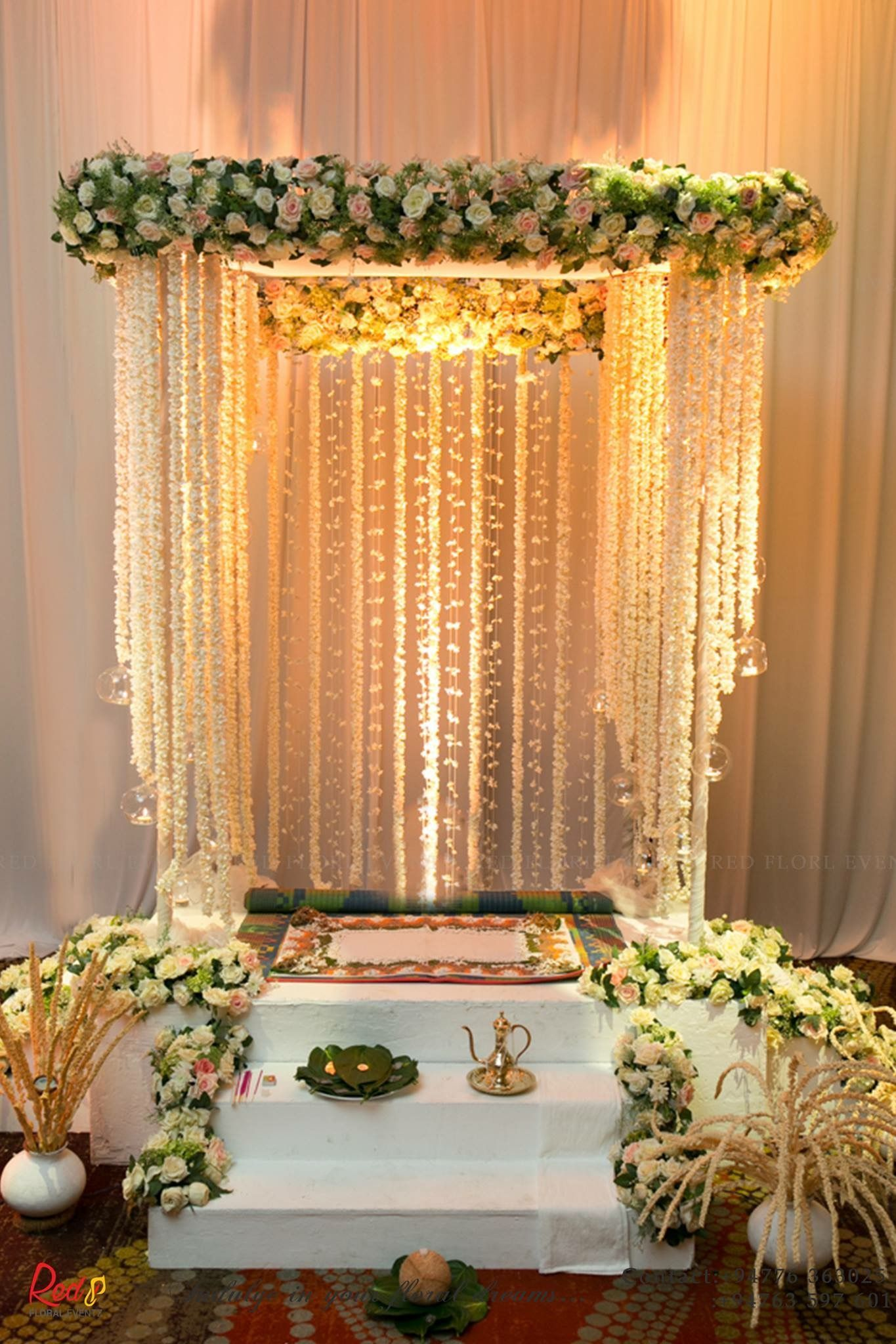 Wedding Decorations Ideas Pinterest With Images Ganesh