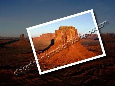 Nuevo post de El Blog de la Informática en la que se explica cómo llamar la atención de una de las zonas de una fotografía mediante un efecto polaroid sobre la misma utilizando Photoshop