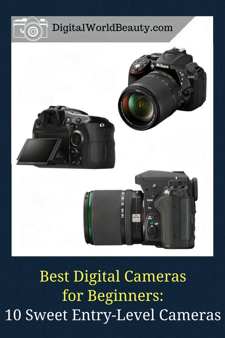 camera buying guide best digital cameras for beginners 2018 10 rh pinterest com Top Rated Digital Cameras Top Rated Digital Cameras