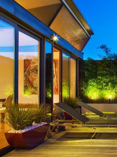 Shoreditch Gardens: Shoreditch Roof Terrace