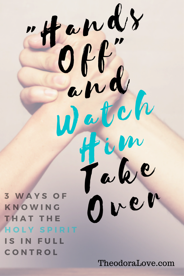 3 Ways to Control Love