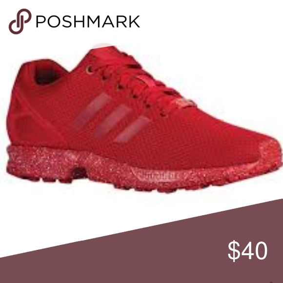 0fad16444bfe Women's shoes Adidas Original Zx Flux. USED (will post pictures when I get  home later) adidas Shoes Athletic Shoes