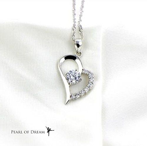 """You Are the Only One in My Heart"" Sterling Silver Pendant Necklace  http://www.thejewelrygift.com/you-are-the-only-one-in-my-heart-sterling-silver-pendant-necklace-2/"