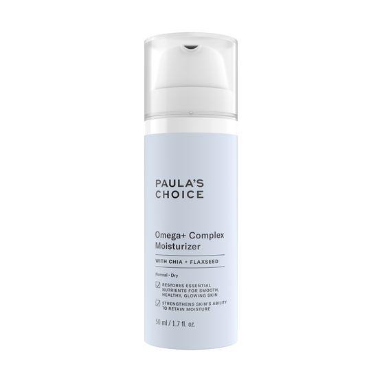 Paula S Choice Skincare Omega Complex Moisturizer Review Beautypedia In 2020 Moisturizer Paula S Choice Skincare Paulas Choice