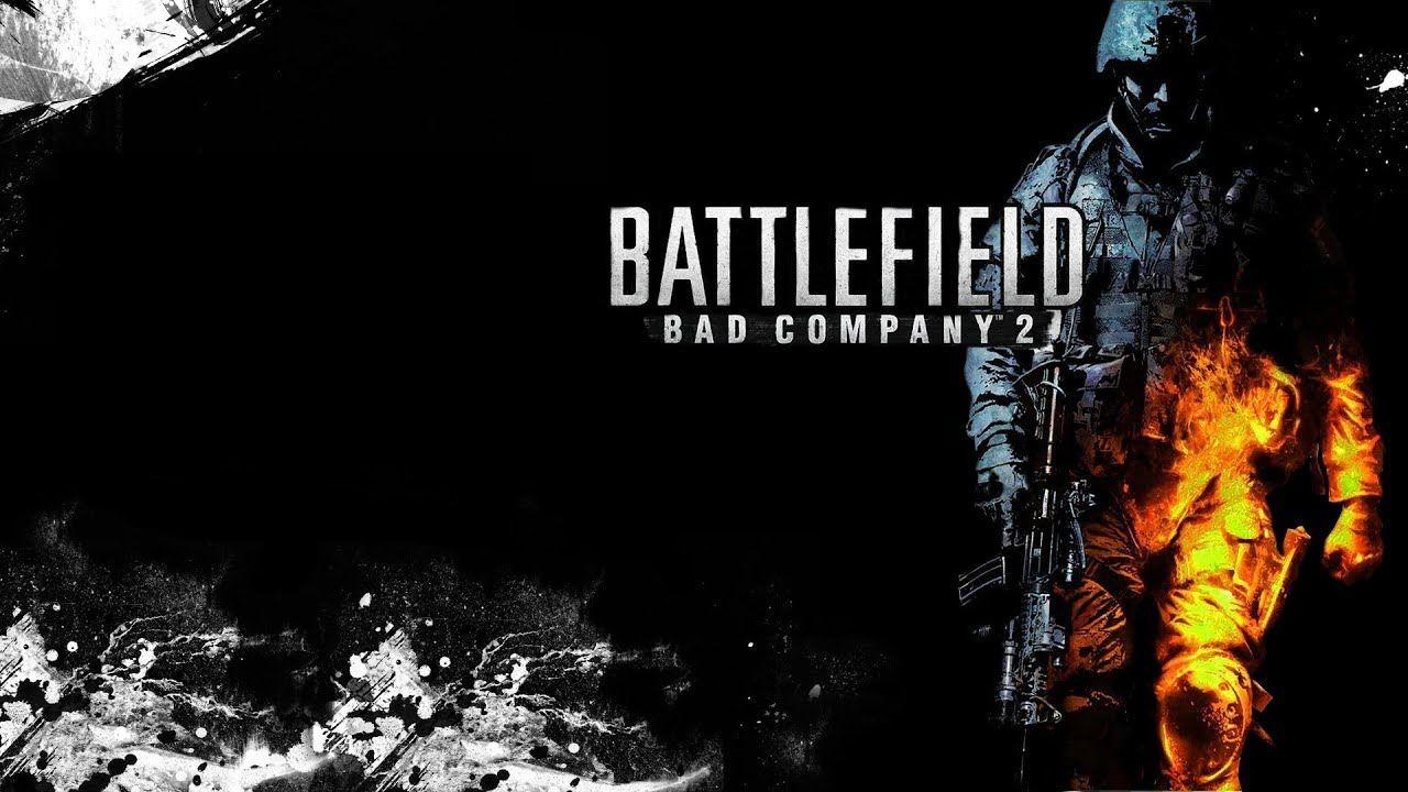 Battlefield Bad Company 2 Perhaps Best Destruction In Shooter Games Battlefield Bad Company 2 Battlefield Bad Company Battlefield
