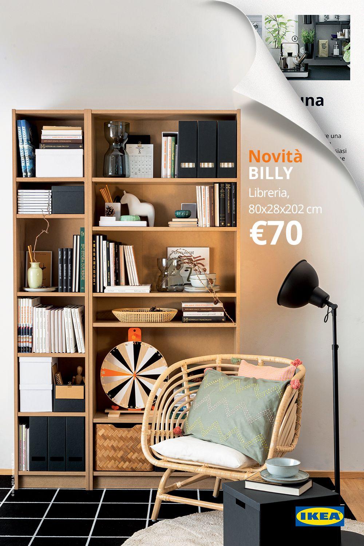 Novità Catalogo 2021: La Sostenibilità a Casa - IKEA nel ...
