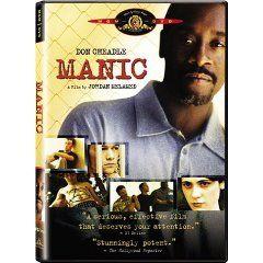 Manic  #movies #manic