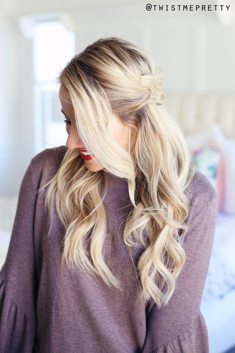 How to do a crown braid ways twist me pretty hair styles