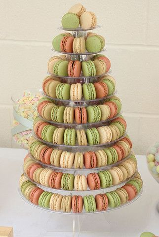 10 Tier Macaron Display Tower 39 50 Including Free Uk Postage Display Tower Macarons Display