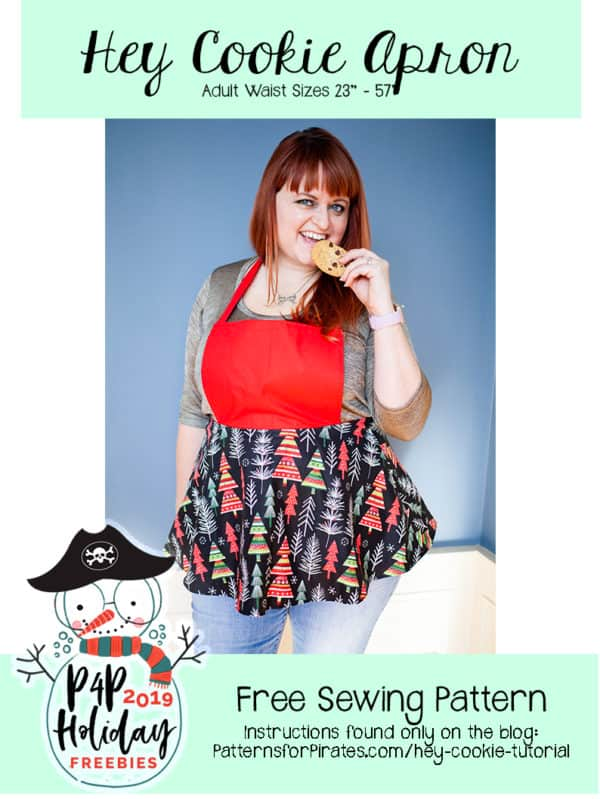 Free Hey Cookie Apron Patterns For Pirates Aprons Patterns