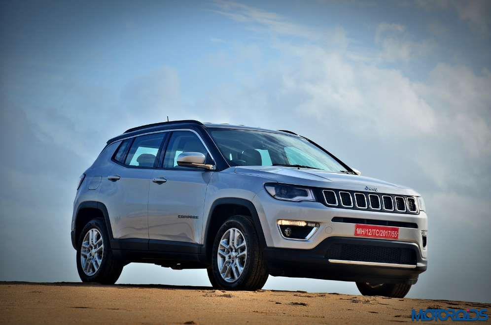 Jeep Compass With 1 6l Diesel Engine Spotted Testing Http Ift Tt