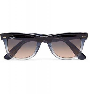 ray ban ombre sunglasses