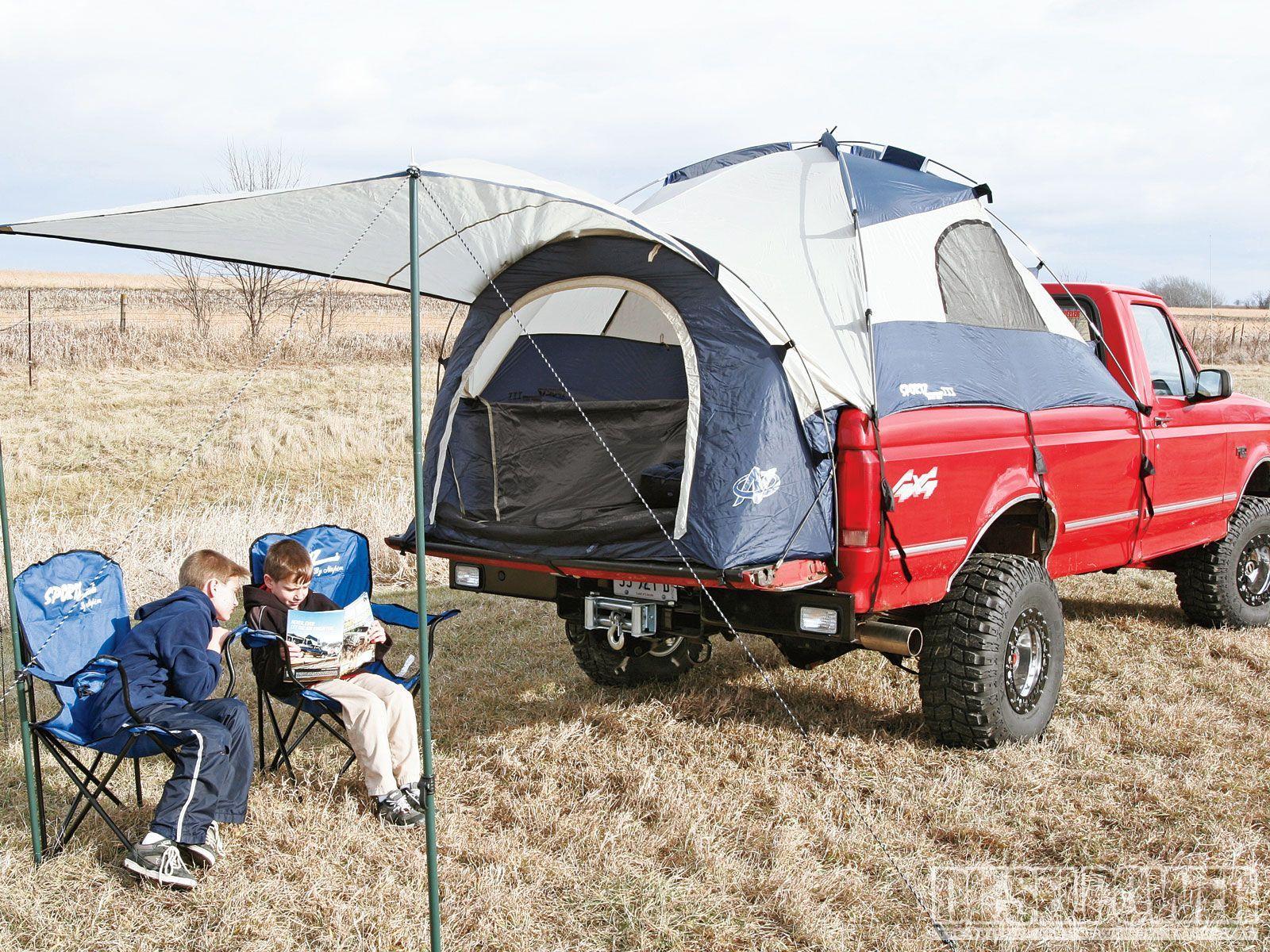 ford truck tent - Google Search More & ford truck tent - Google Search u2026   Pinteresu2026