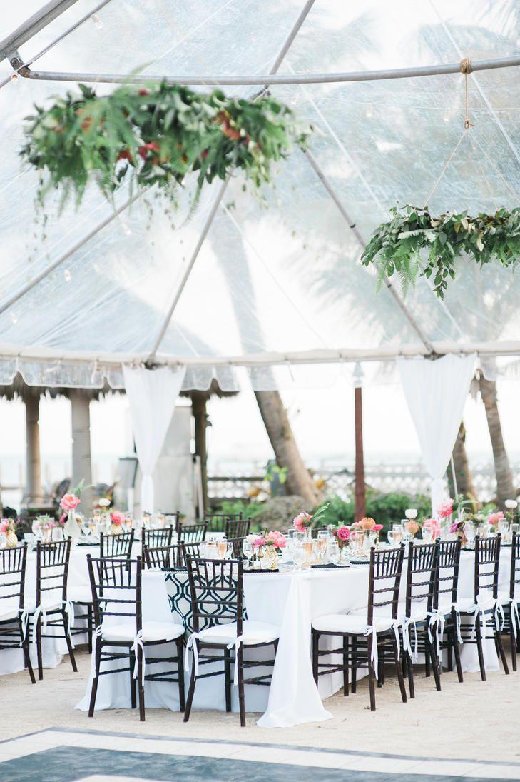 The Caribbean Resort in Islamorada, Florida | Reception Inspiration ...