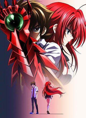 Highschool Dxd Wallpapers De Animes Wallpaper De Anime Y Anime
