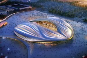 Qatar wont hold world cup