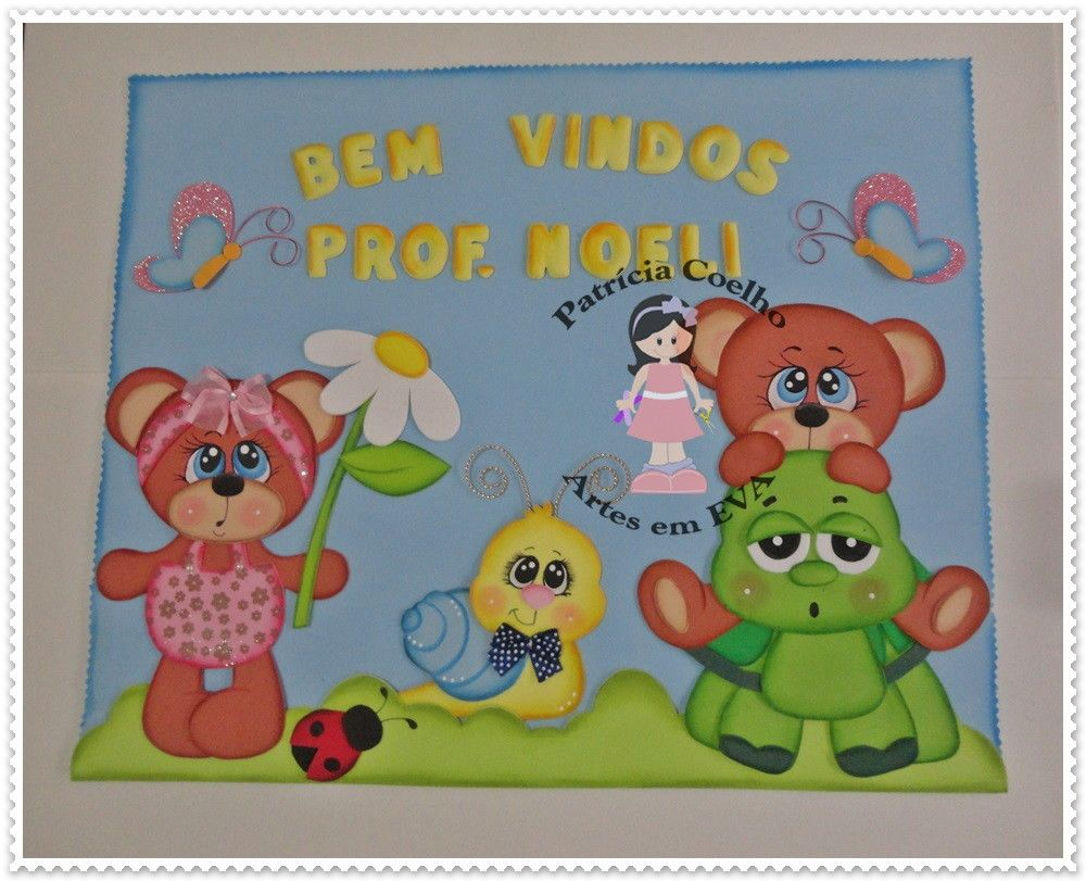 Imagen Relacionada Salas Urso Sala De Aula