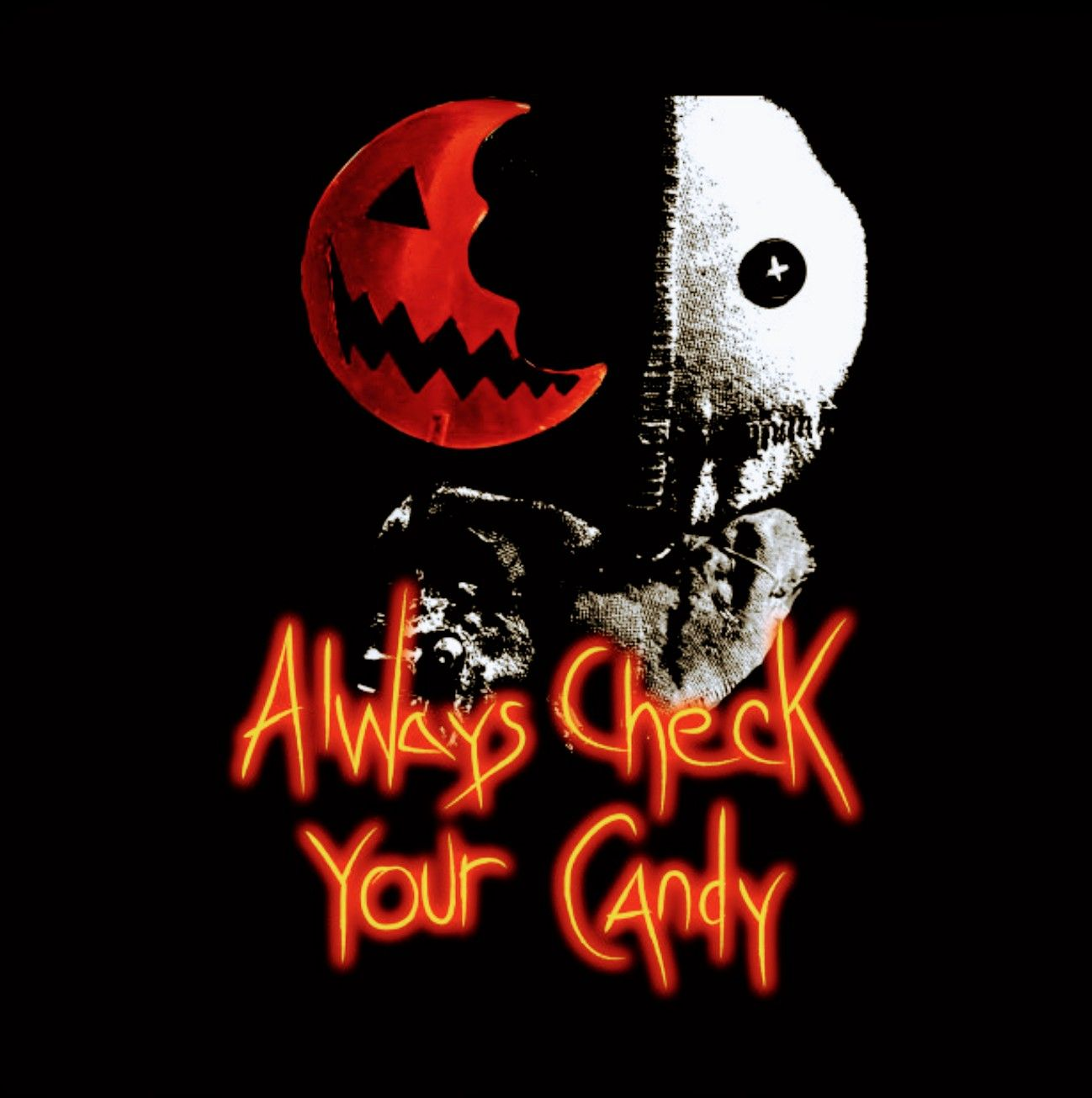 Pin by Kim Turner on Collections   Trick r treat, Sam
