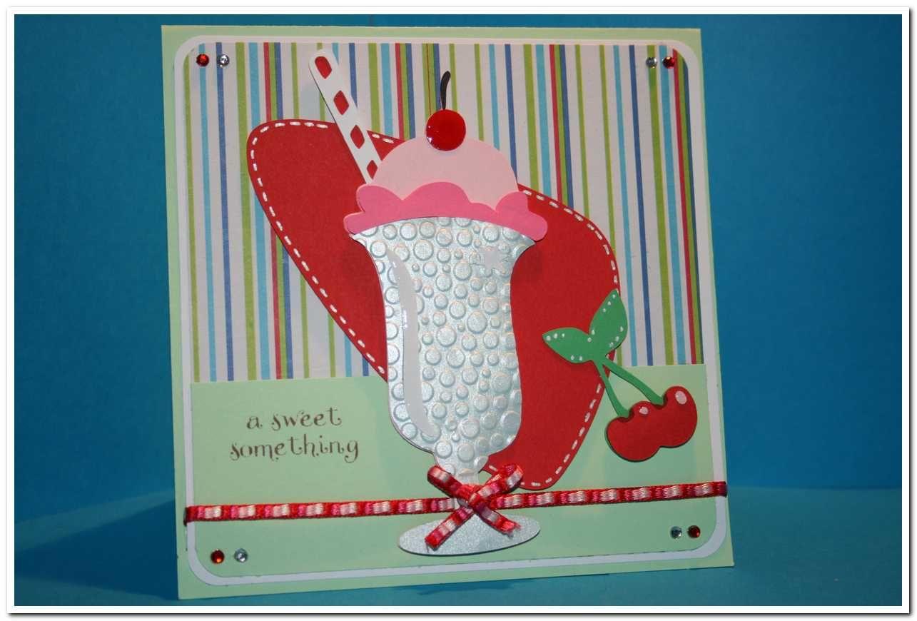 Gerda's Cards Creations: Nifty Fifties