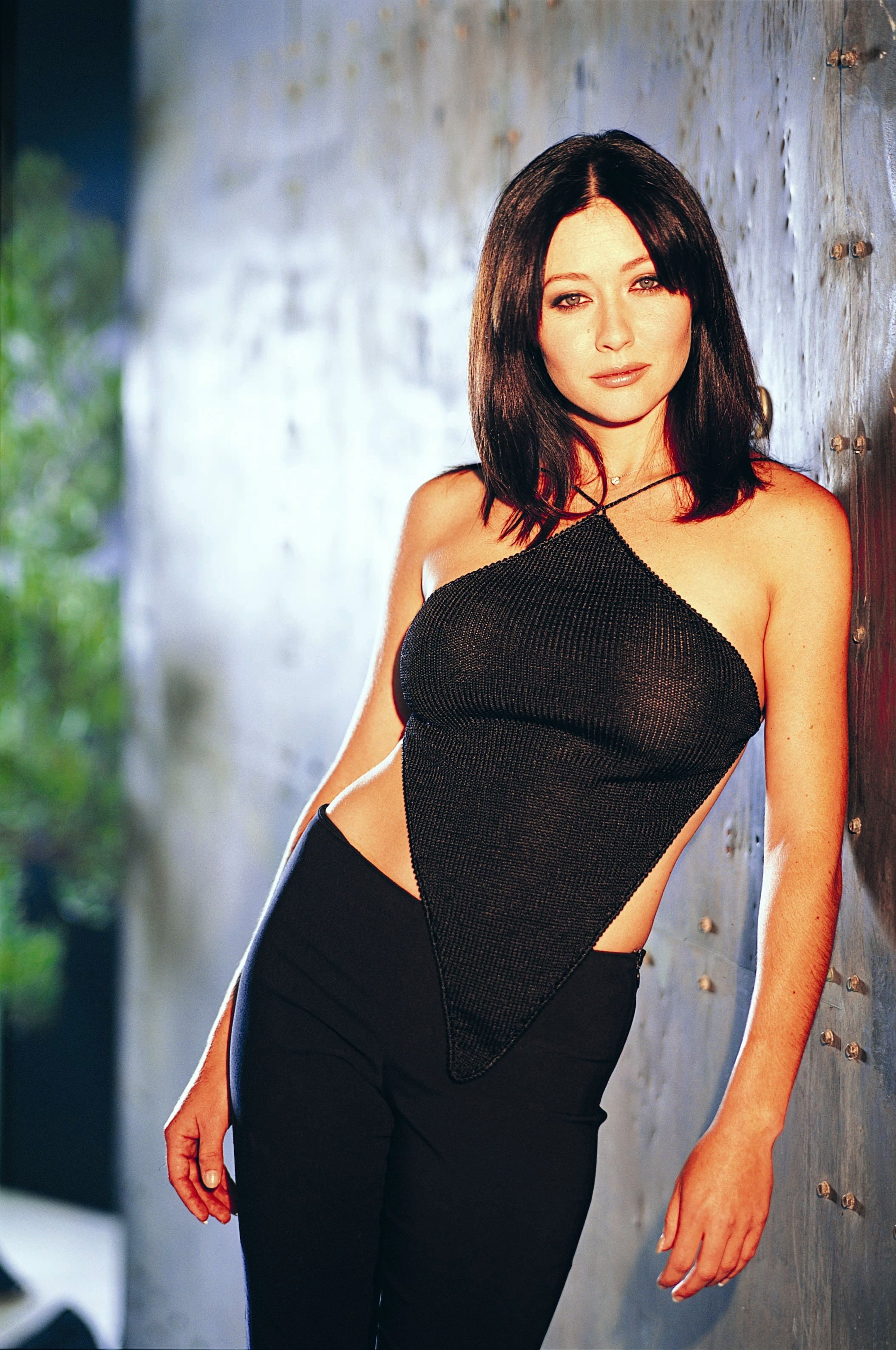 shannen doherty news