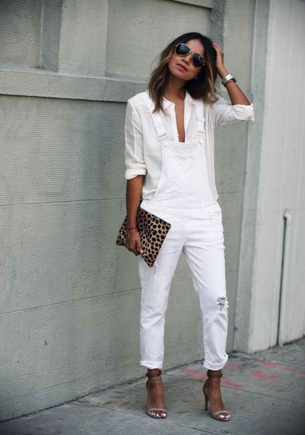 un unos bolso de Toda color mano de blanco neutral tacones leopardo de de y con qXwqvtI