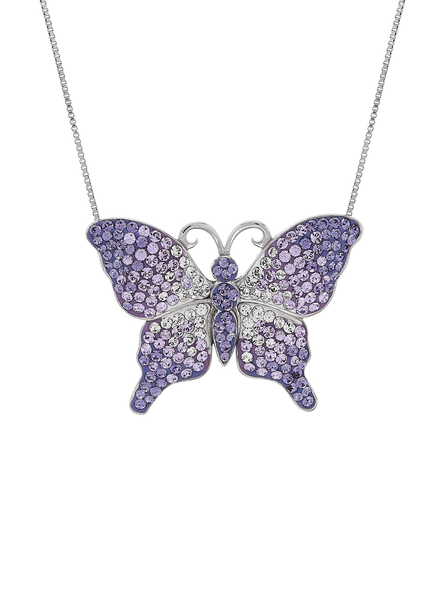 20+ Brilliance fine jewelry butterfly necklace viral