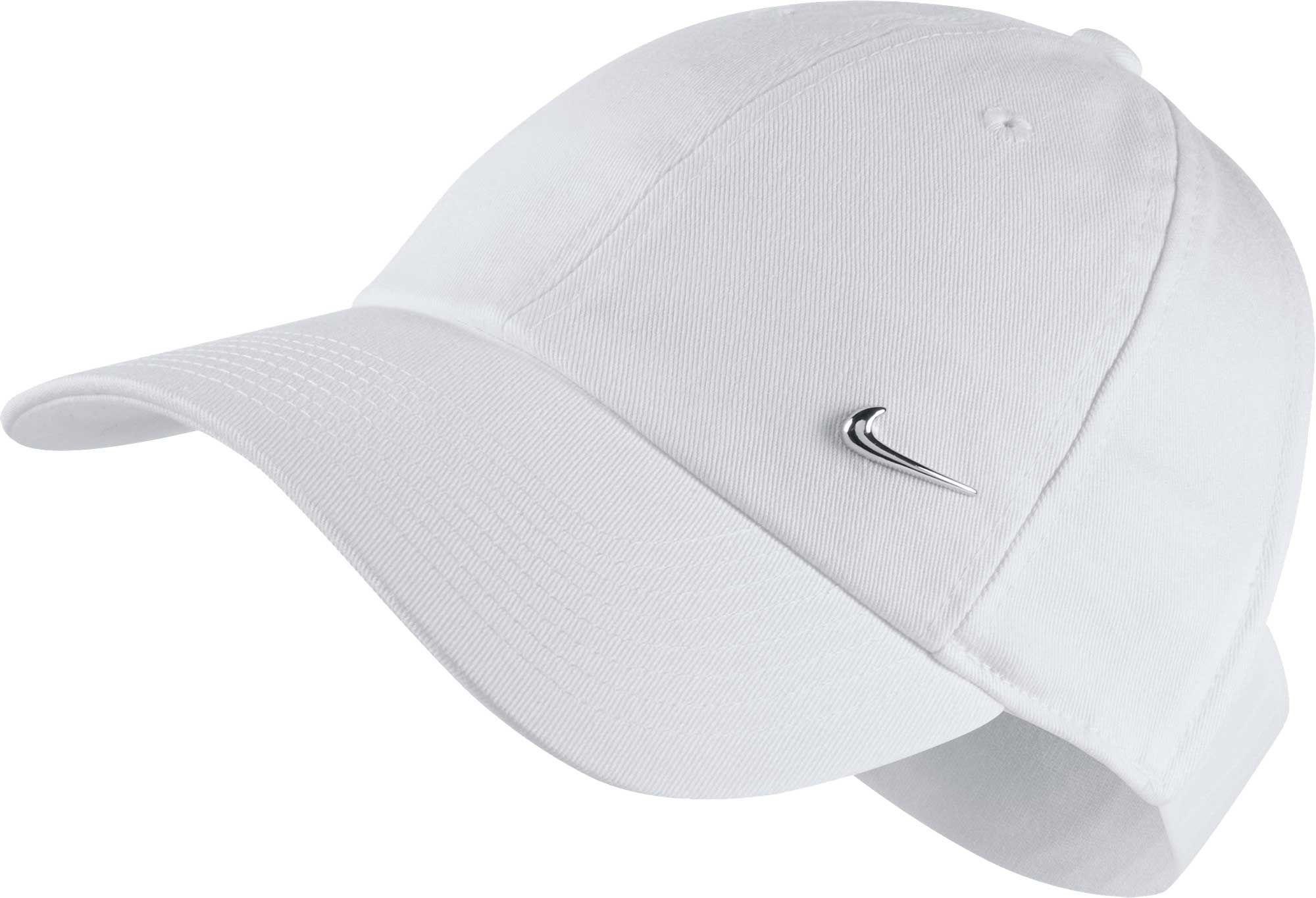 aa585d738 Nike Women's Sportswear Open Back Visor Hat | Products | Visor hats ...