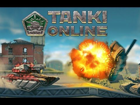 Let S Play Tanki Online Miniclip Cool Games Online Online Games Online