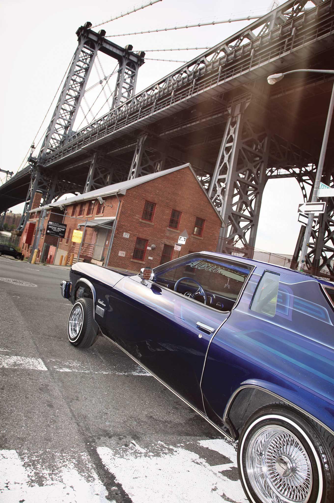 1975 Oldsmobile Cutlass East Coast Cutlass Lowrider Oldsmobile Cutlass Oldsmobile Lowriders