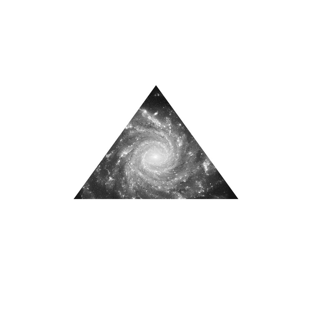 Image result for universe tattoo black and white
