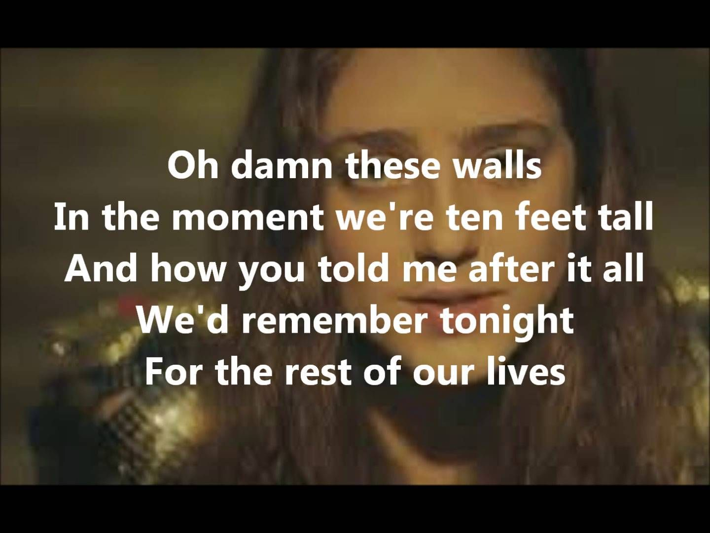 Birdy Wings Lyrics On Screen Wings Lyrics Lyrics Best Song Ever