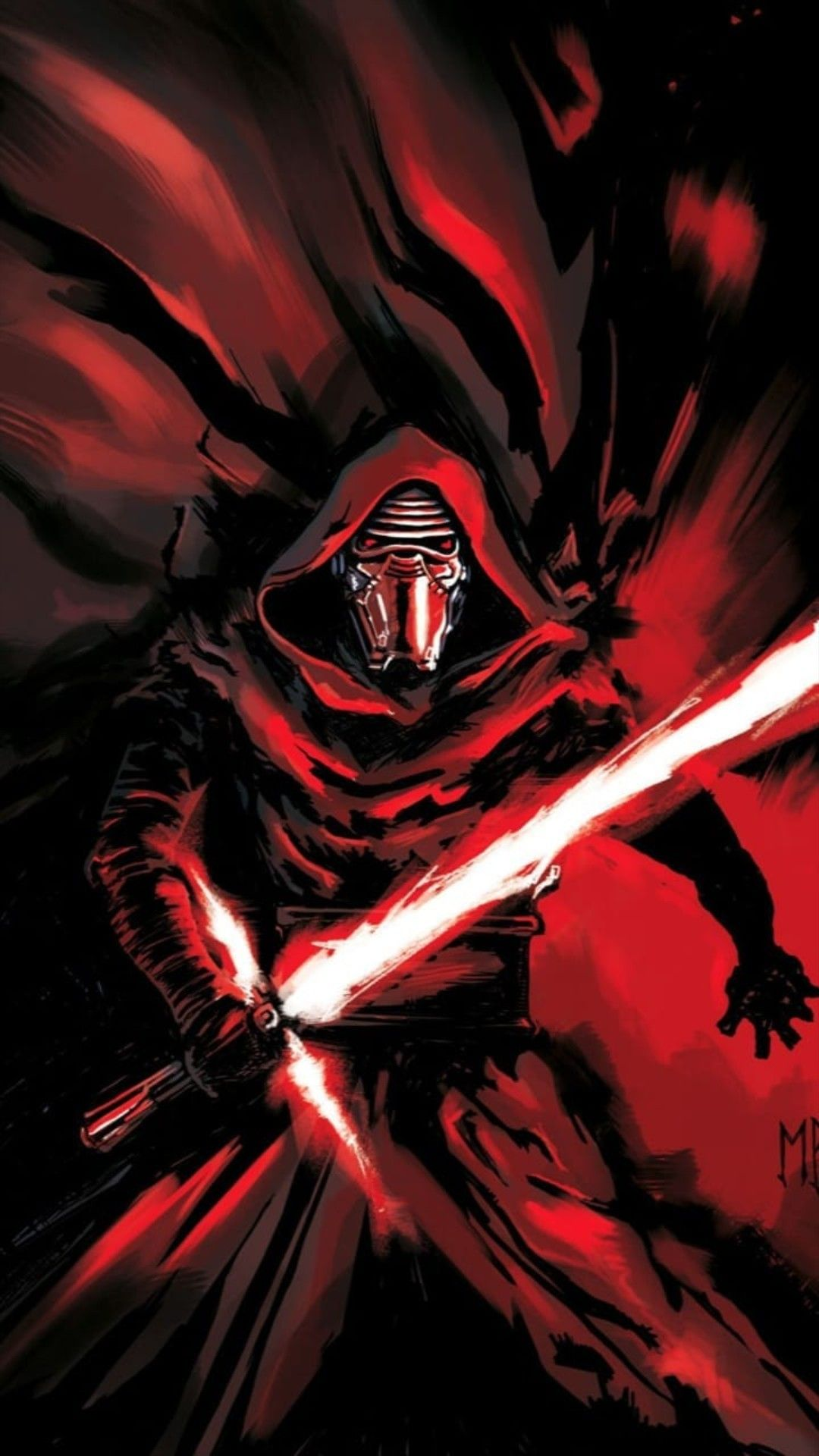 Pin by Dustin Juan on star wars (With images) Ren star