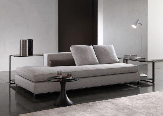 Sofas Seating Williams Minotti Rodolfo Dordoni