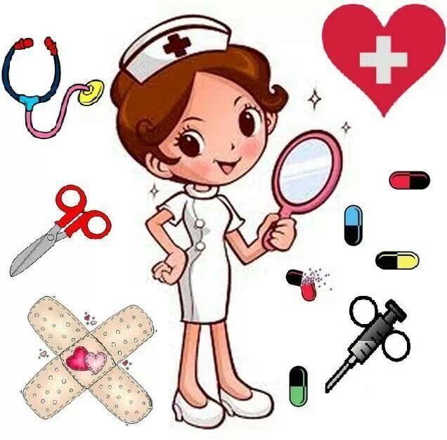 Felicidades a todas las enfermeras!   bella enfermera <3   Pinterest ...