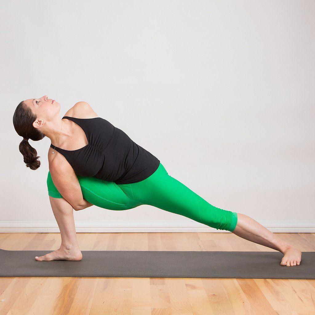 yoga for human papillomavirus)