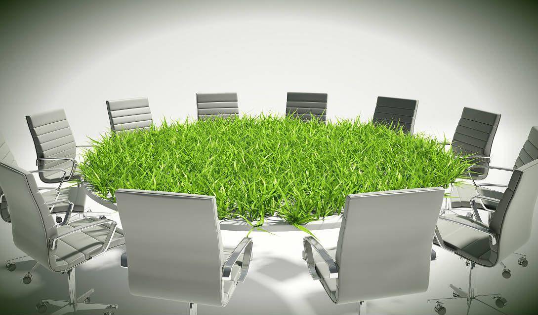Colabore com o meio ambiente e trabalhe em uma área onde a geração de resíduos é intensa. Eventos sustentáveis são uma tendência de mercado.