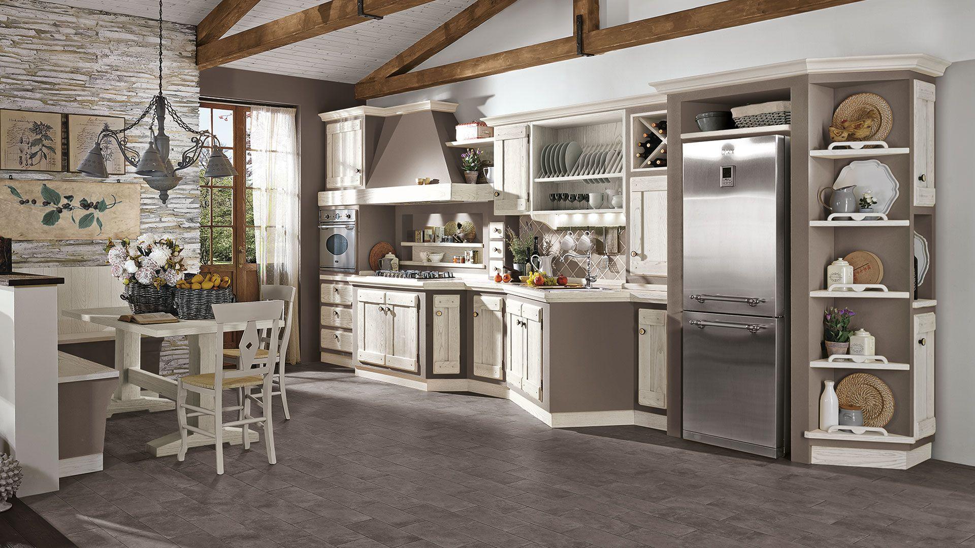 Anita - Cucine Lube | Kitchen DIY, Organizing, Declutter nel ...