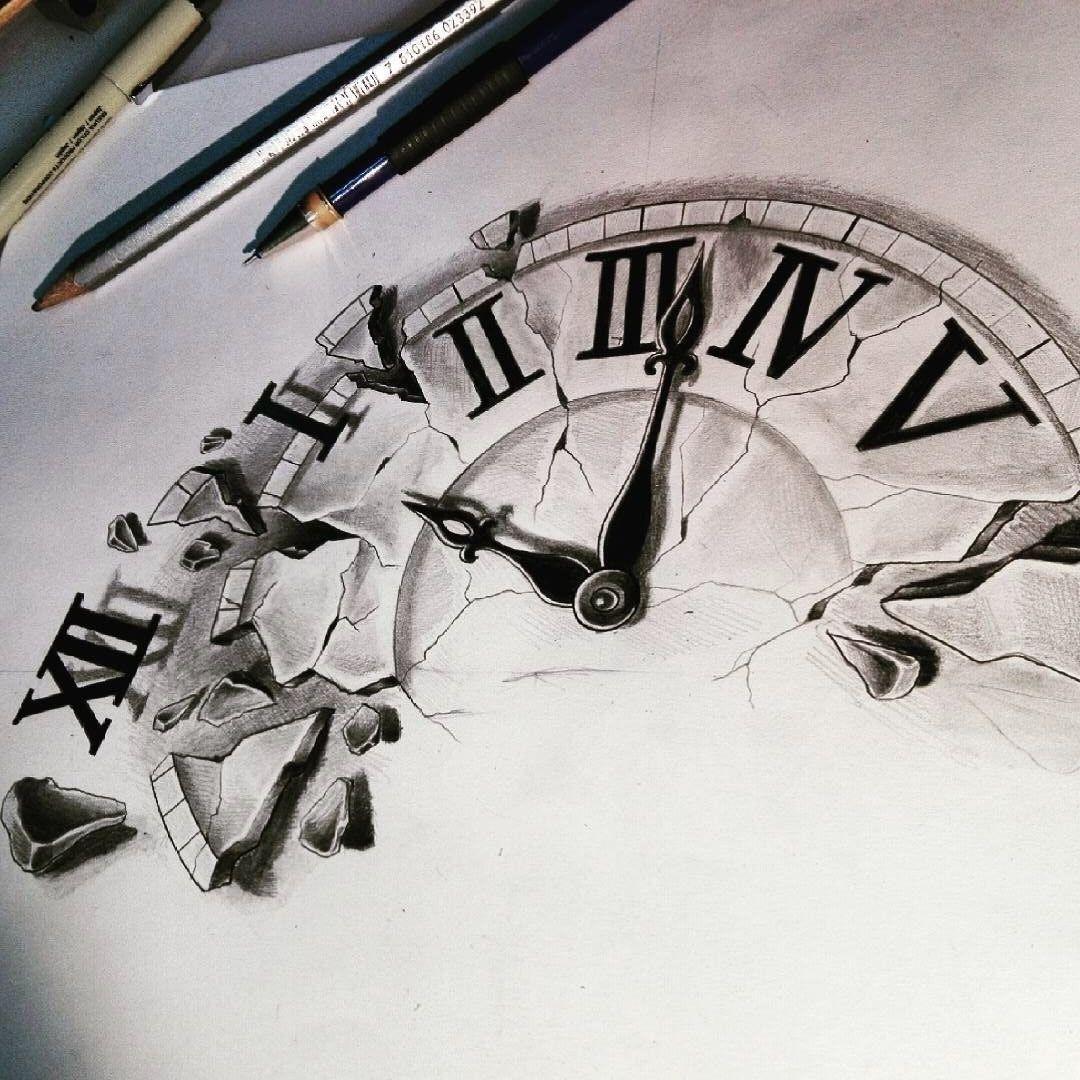 часы сломаны картинки недорого
