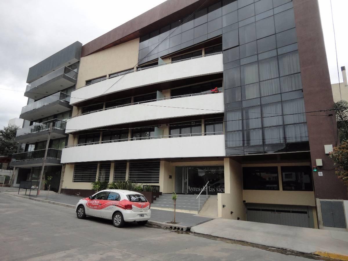 Departamento a Estrenar, 1 Dormitorio - Entre Ríos - Carlos Paz, Cordoba - ZonaProp