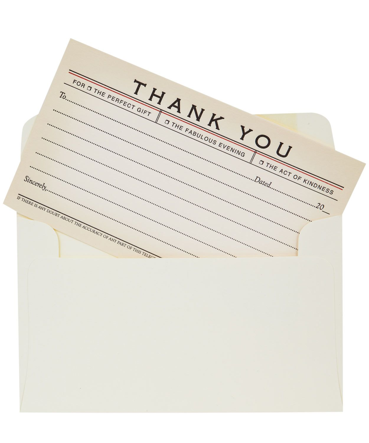 online note cards