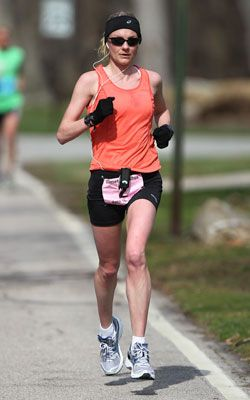 One day, I will run the Gansett Marathon.