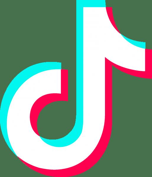Tik Tok Logo (Musical.ly) png image | Ojos para imprimir ...