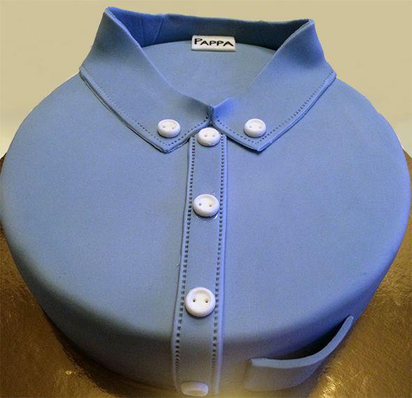 Ancka bakar kakor: Helppo kakku miehelle