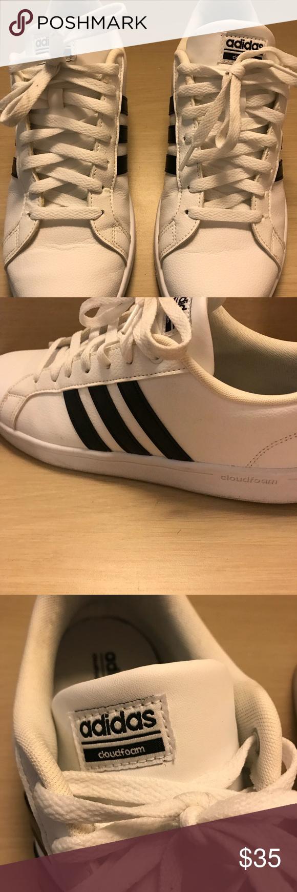 Gli Uomini Sono Le Adidas Le Adidas, Adidas E 43 Di Scarpe