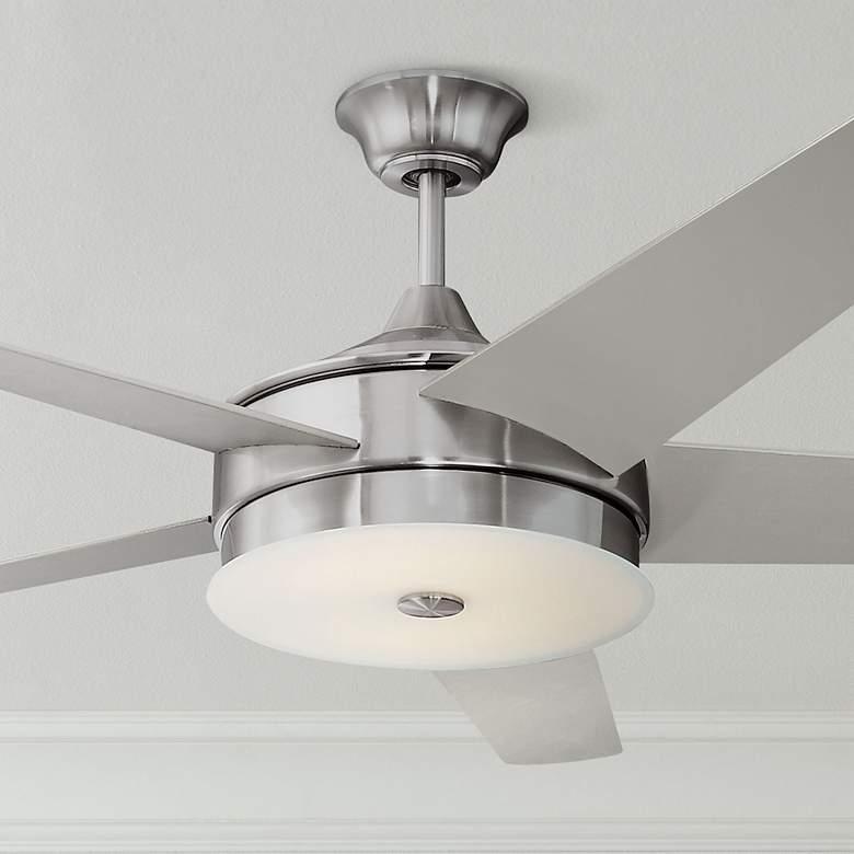 60 Possini Euro Design Edge Ceiling Fan 61d51 Lamps Plus