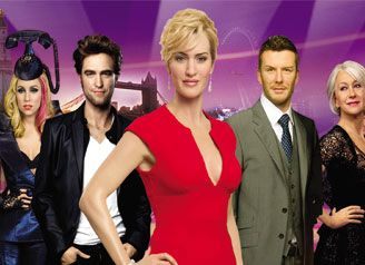 Madame Tussauds Advance Ticket Entry Before 3pm Madame Tussauds Tussauds Tussauds London