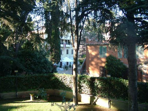 The Bella-luna is a lovely apartment located in Center Of Rome !!!! vacation rental in Rome