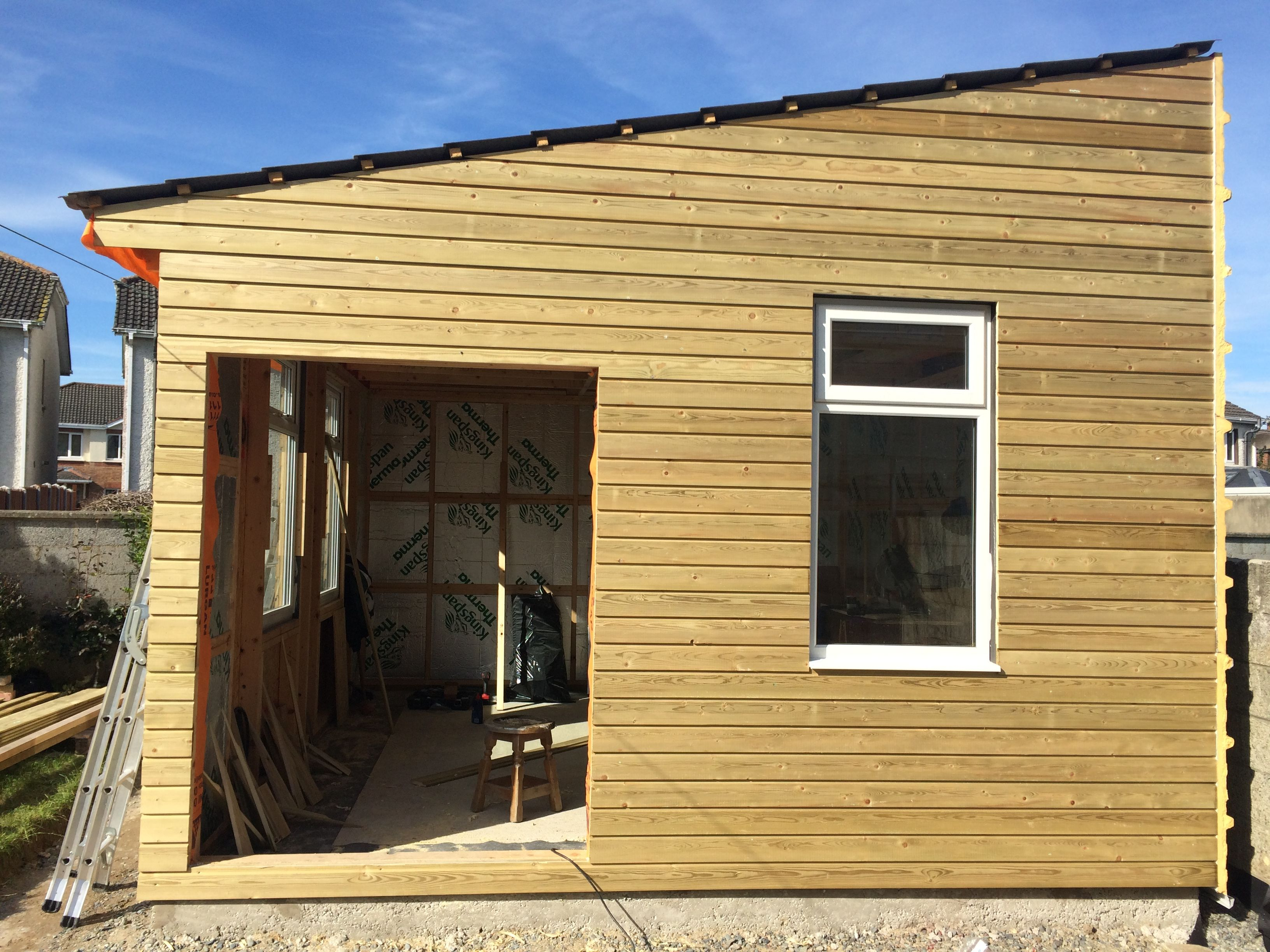studio complete the erica bathroom guest sheds shed ghostly pin house reflection with