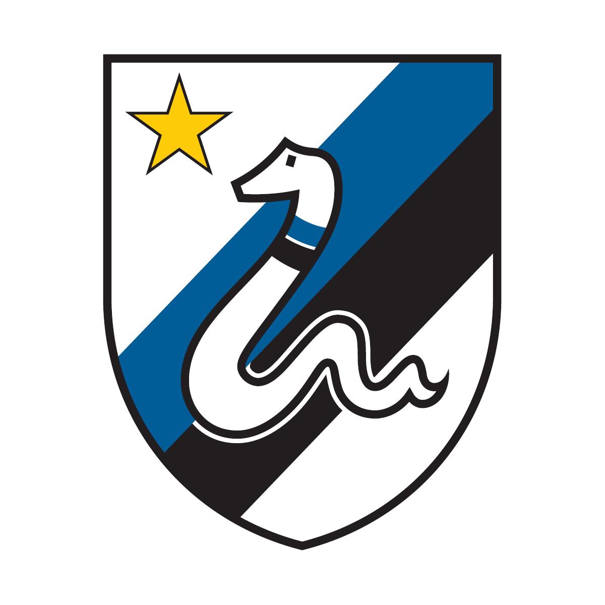 Logo Inter 1979 1988 Www Bauscia It Stemma Squadra Di Calcio Calcio