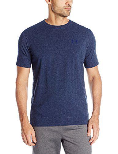 cc150c5b Under Armour Men's CC Left Chest Lockup T-Shirt | Men Fashion | Men ...